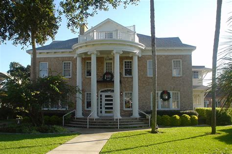 porcher house top 10 historic sites in brevard county
