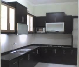 Desain Desain Dapur Minimalis Modern