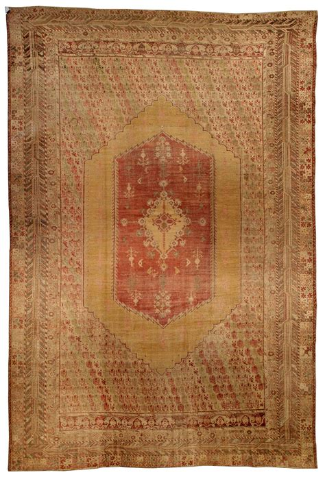 antique turkish rug ghiordes rugs from rug collection by doris leslie blau
