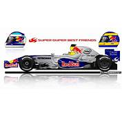 Fantasy F1 League Car By Andyblackmoredesign On DeviantArt