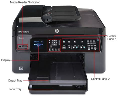 buy the hp c410a all in one color inkjet printer at