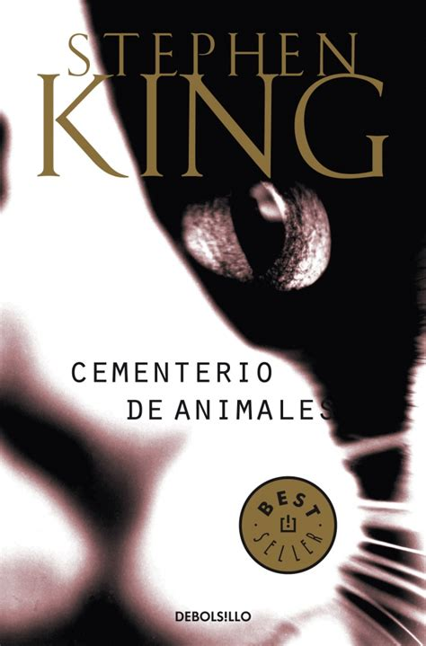 cementerio de animales cementerio de animales stephen king cuando stephen king da miedo fabulantes