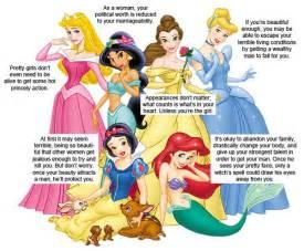 what disney princesses teach girls boing boing