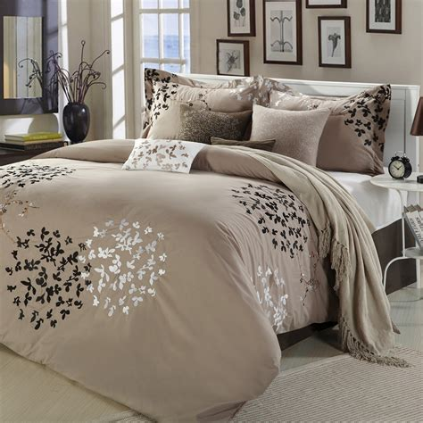 at home comforter sets most comfortable bed sheet material photos