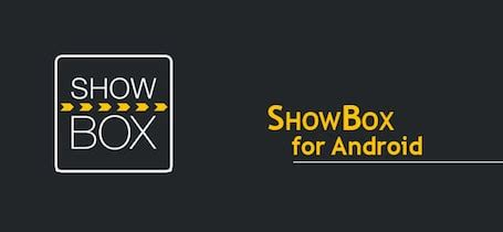 showbox for android free showbox for android and install showbox app