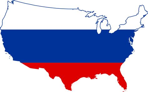 usa russia map file flag map of russia usa svg wikimedia commons