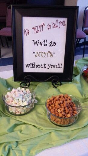 party  mint      nuts