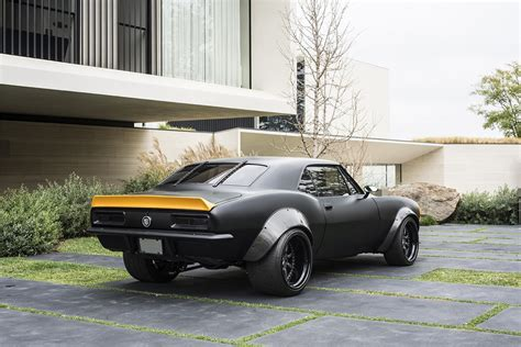 1967 camaro ss from transformers 4 bound for auction