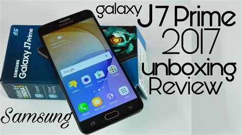 Terbaru Terbaru Samsung Galaxy J7 Pro 32gb Black samsung galaxy j7 prime 2017 review in tech indian