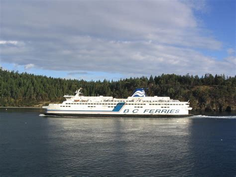 Vancouver Island Mba Placements by Bc Ferries Strategic Plan