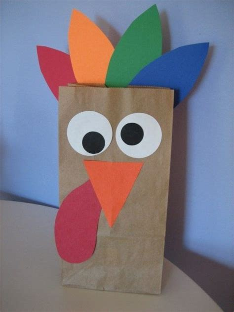 Thanksgiving Gift Card Holders - turkey lunch sack gift card holders gentleman and alphabet cards