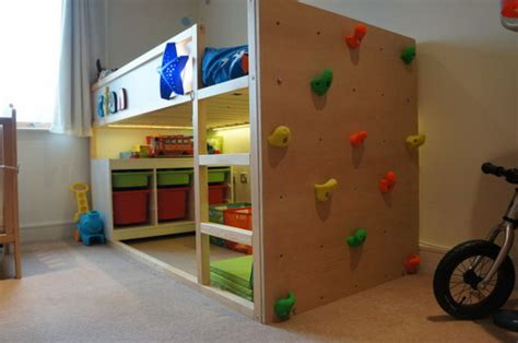 ikea beds for kids 20 awesome ikea hacks for kids beds hative