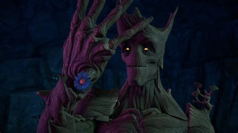 Guardian Of The Galaxy 03 telltale guardians of the galaxy episode 4 screenshot 03