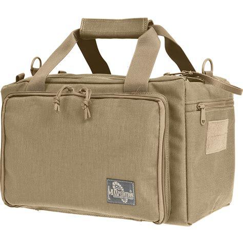 bag of compact range bag
