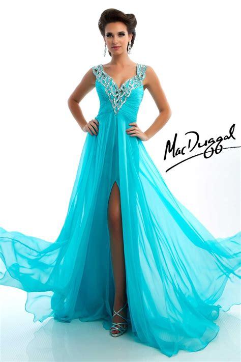 aqua color dress best 20 aqua prom dress ideas on teal prom