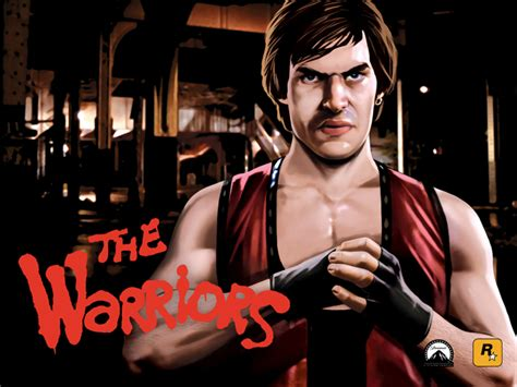 Warrior Ps2 Original the warriors from the playstation store rockstar
