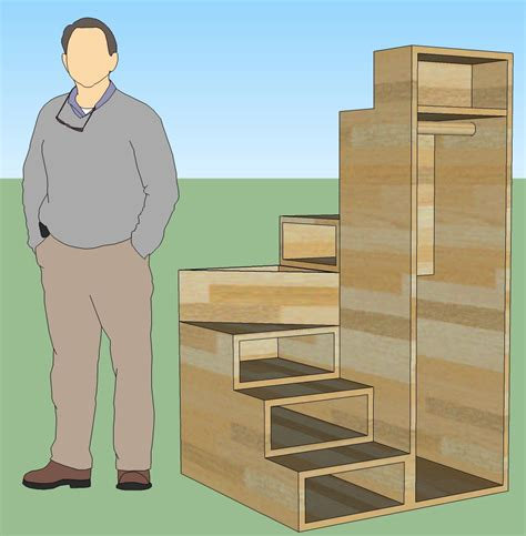 how to build a tiny house step by step kiwireport tiny stairs bcc unit cell
