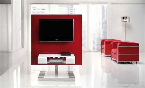mobili design porta tv orientabile di design pp114 target point mobili