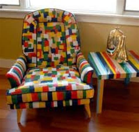 Duct Taped To Chair by Duct Crafts Join The