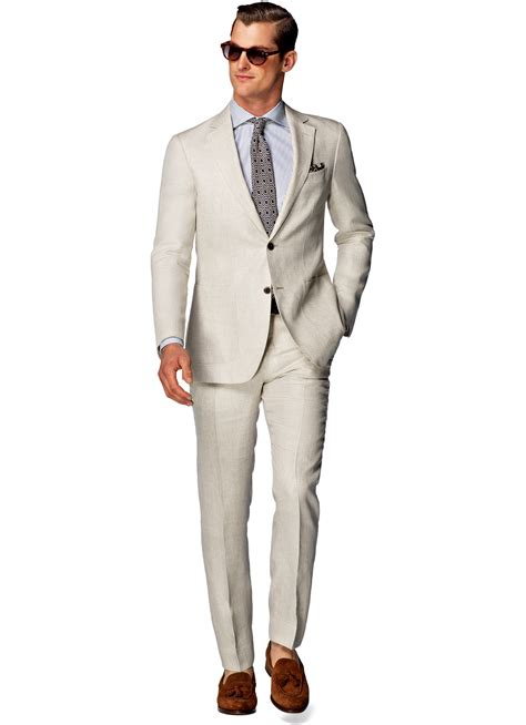 Light Brown Suit by Suit Light Brown Check P4229i Suitsupply Store
