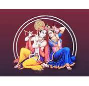 Krishna With Radha HD Wallpaper Free  New Wallpapers