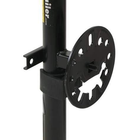 Tire Rack Rotation by Spare Tire Bike Racks Etrailer