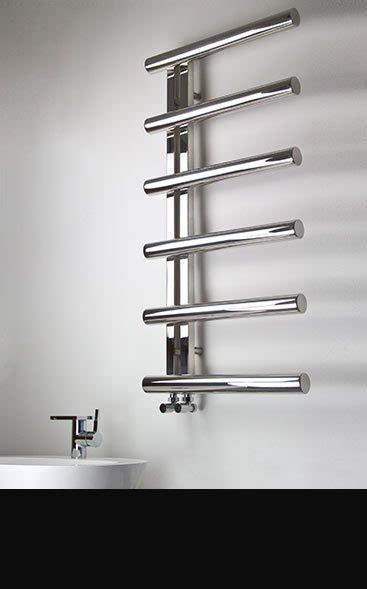 Chrome Towel Rails For Bathrooms » Home Design
