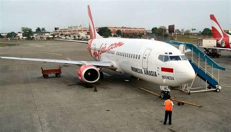 airasia adalah indonesia airasia 171 transportation