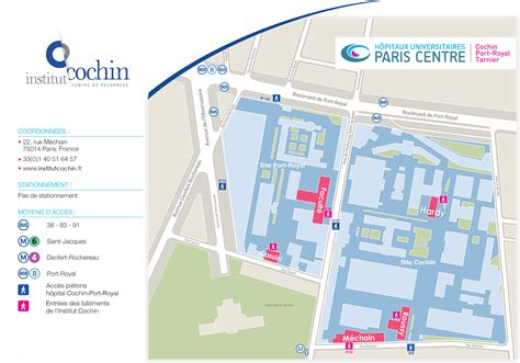 plan d acc 232 s institut cochin