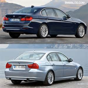 Bmw 3 Series Specs 2012 Bmw 3 Series E90 Pictures Information And Specs