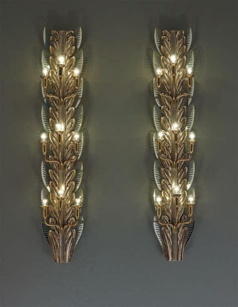 lada fontana di fontana arte design is pietro chiesa wall lights 1938