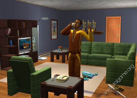 Sims Apartment Play The Sims 2 Apartment Free