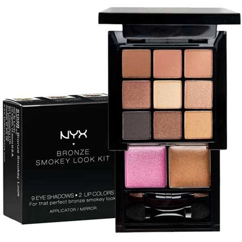 Nyx Makeup Kit nyx cosmetics always on sale shop your nyx makeup at