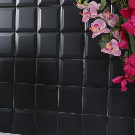 10 x 10 troline mat k 246 p metro kakel svart matt 10x10 till marknadens l 228 gsta