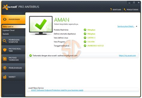 avast antivirus 4 8 professional free download full version avast professional edition 4 8 1229 full version serial