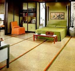 mid century living bedrooms 1960 65