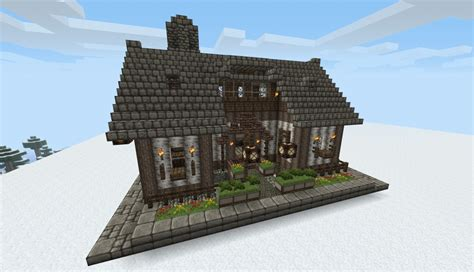 Scheune Mc by Houses Bundle With Schematics Minecraft Project
