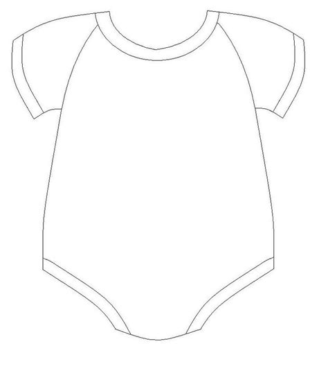 templates for onesies invitations onesie template beepmunk
