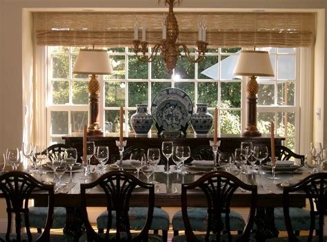 Great Dining Rooms Great Buffet Ls Pottery Barn Decorating Ideas Images In Dining Room Traditional Design Ideas