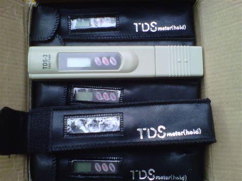 Tds Meter Bandung jual tds meter digital murah di surabaya bandung dll