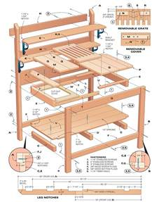 Diy Wood Spice Rack Woodworking Plans And Simple Project Ideas Wood Free