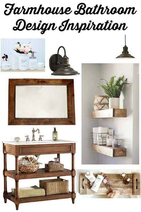 holiday shopping guide farmhouse style knick of time farmhouse master bathroom style board plans knick of time