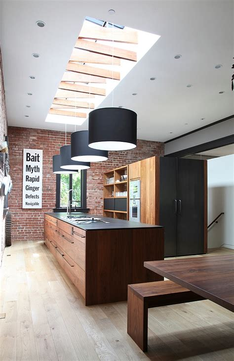 union studio home design 25 captivating ideas for kitchens with skylights