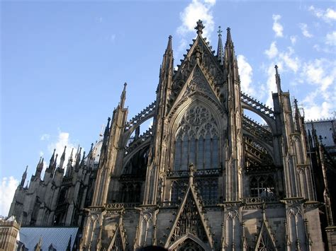 European Home Design Nyc by Cologne Cathedral Germany Tourist Spots Around The World