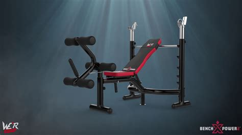 we r sports bench we r sports premium weight bench rexflex plates