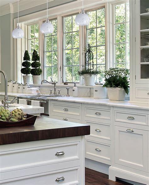 21 beautiful all white kitchen design ideas