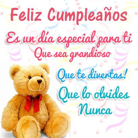 imagenes de cumpleaños bonitas para facebook hermosas tarjetas de cumplea 241 os para enviar por facebook