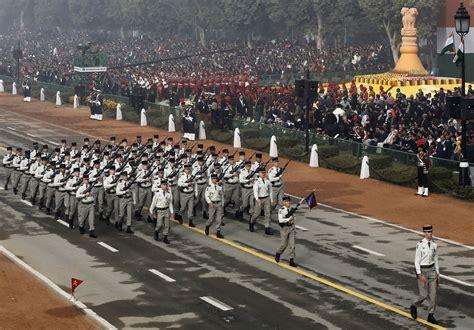 celebrates india s republic day india celebrates republic day in style al jazeera