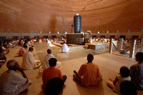 Isha Foundation Cottage Booking by Lets Tour Isha Center Dhyanalinga Temple Isha