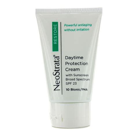 Neostrata Daytime Protection Spf15 40g neostrata restore daytime protection spf23 10 bionic